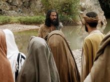 the life of john the baptist essay
