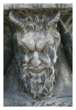 Jesus Vs Lucifer